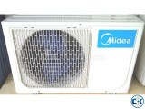 Small image 2 of 5 for MIDEA AC 2.0 TON SPLIT TYPE MS11D-24CR  | ClickBD