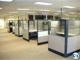 Best Interior Office workstation BD