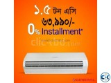 General ASGA18FMTA Split Air Conditioner 1.5 Ton 18000BTU