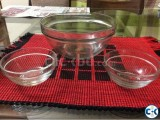 Bowl Set-7 pcs