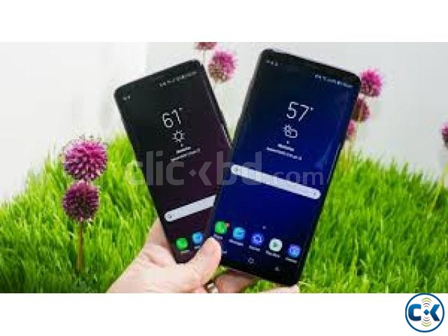 Brand New Samsung Galaxy S9 64GB Sealed Pack 3 Yr Warranty | ClickBD large image 1