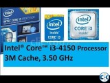 4th Gen Pentium-G3240 3250 Replace Exchange Core i3