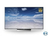 55 X9300D Sony4k HDR 3D Android