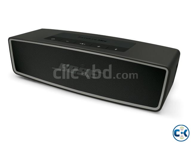 SoundLike Mini S2025 Wireless Bluetooth Speaker | ClickBD large image 0