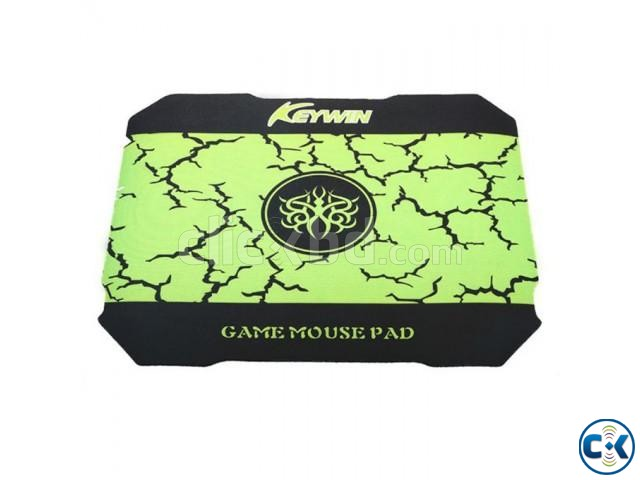 Keywin Gaming Mouse Mouse Pad Combo | ClickBD large image 3