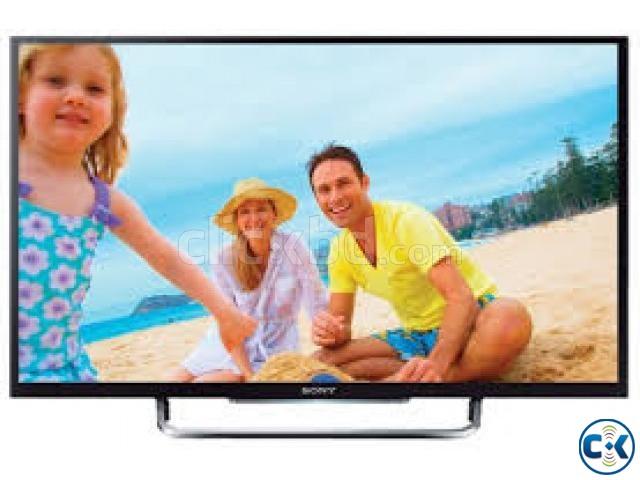 32 W602D Sony Bravia Smart LED TV   ClickBD