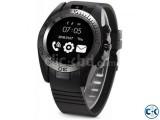 SW007 Smart Watch single Sim intact