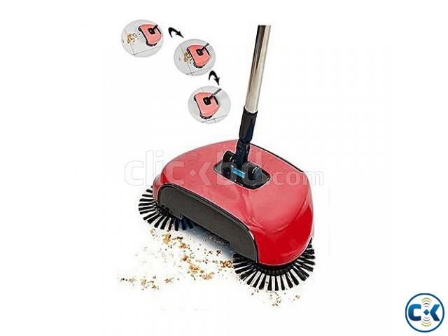 Floor Clean Sweeper HG-347  | ClickBD large image 1