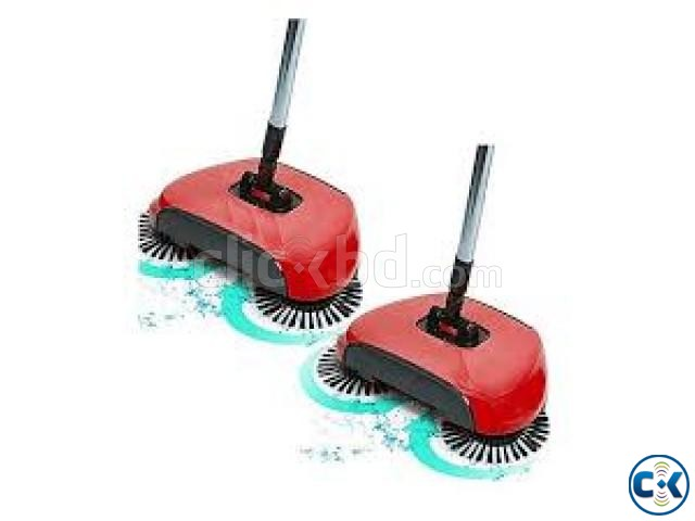 Floor Clean Sweeper HG-347  | ClickBD large image 2