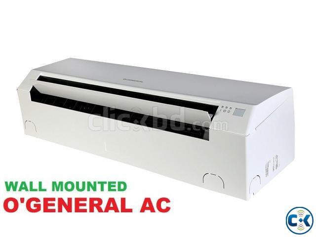 Fujitsu O General 1 ton AC Warrenty 3 yrs | ClickBD large image 0