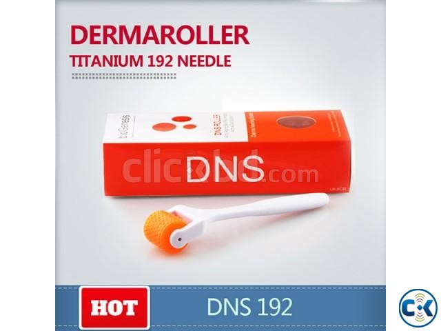 Derma Roller Micro Needling for Hair Loss Wrinkles Scars | ClickBD large image 3