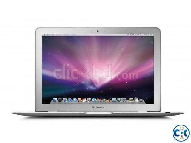 Apple 13.3 A1466 Core i5 8GB RAM 256GB SSD Macbook Air | ClickBD large image 0