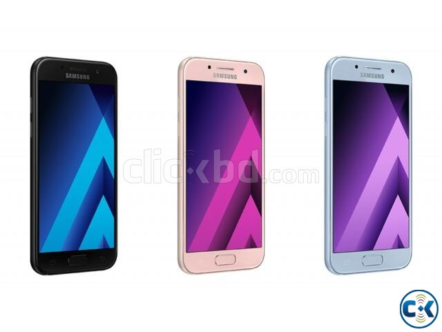 Brand New Samsung Galaxy A5 17 32GB Sealed Pack 3 Yr Wrrnty | ClickBD large image 2