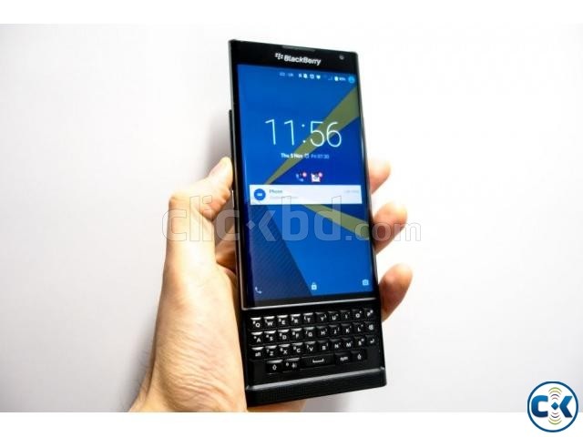 Brand New Blackberry Priv Sealed Pack With 3 Yr Warranty | ClickBD large image 1