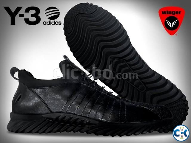 Adidas Y-3 Shoes 3 | ClickBD large image 1