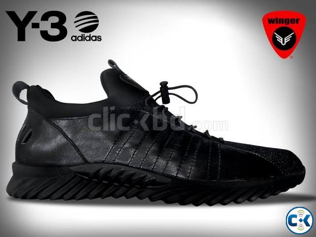 Adidas Y-3 Shoes 3 | ClickBD large image 2