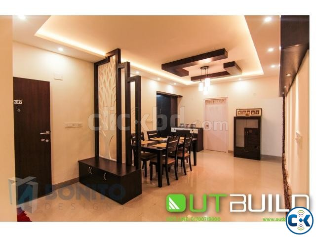 Home Interior   ClickBD large image 2