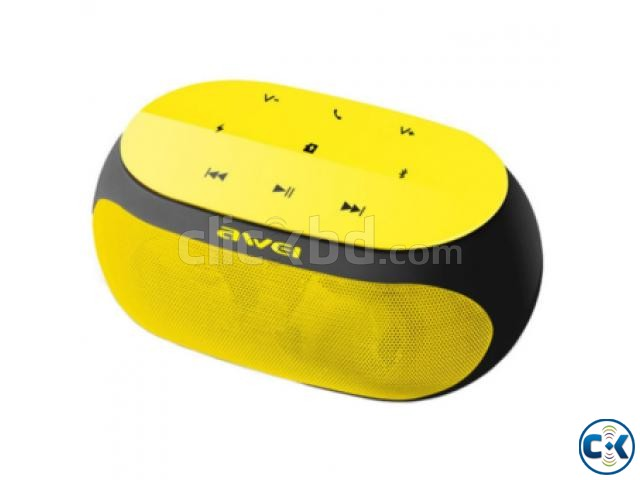 Original Awei Y200 High quality Bluetooth Speaker intact Box | ClickBD large image 0