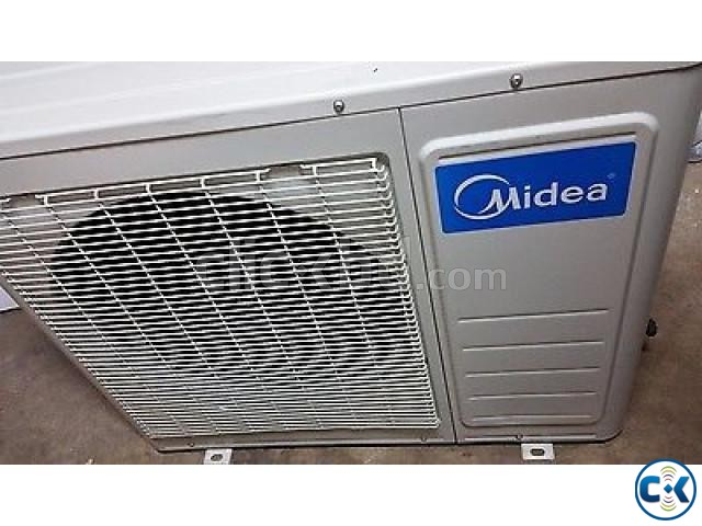 MIDEA AC 2 TON SPLIT TYPE | ClickBD large image 4
