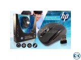 WIRELESS MOUSE HP 2.4G