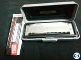 Harmonica Mouth Organ F