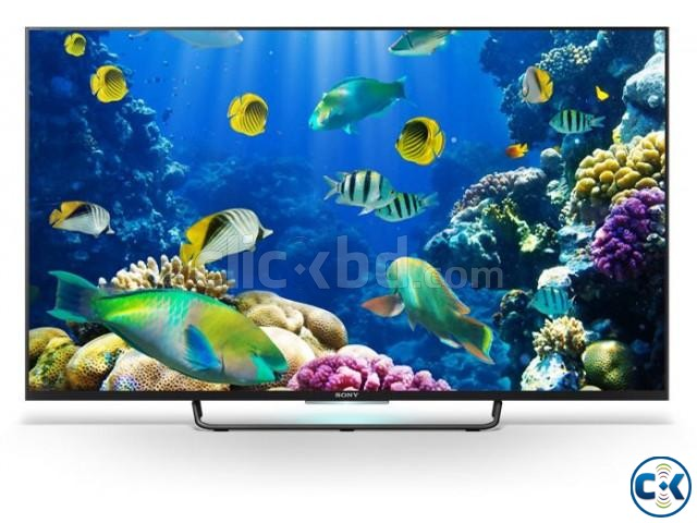 Sony Bravia W800C 43 inch Smart Android 3D TV NEW Year Offer | ClickBD large image 0