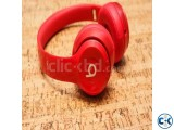 Beats solo-2 wired headphone Red