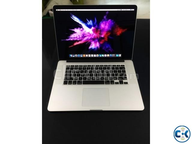 Macbook Pro Retina Mid 2012 15 inch for sell Gaming Class  | ClickBD large image 4