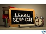 German Language for All in Dhaka