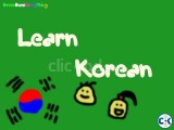 Korean Language for all in Dhaka