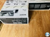 SONY 300W WIRELESS SOUND BAR WOOFER.