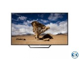 Sony Barvia W600D 32 Inch Wi-Fi Smart LED Television