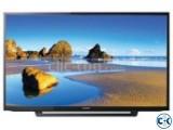 Sony Bravia KLV-R352E 40 Inch Full HD USB Playback LED TV