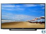 48'' W652D WiFi Smart Sony Bravia TV