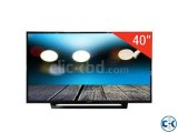 Sony Bravia R352E Full HD 1080p 40 Inch LED TV Television