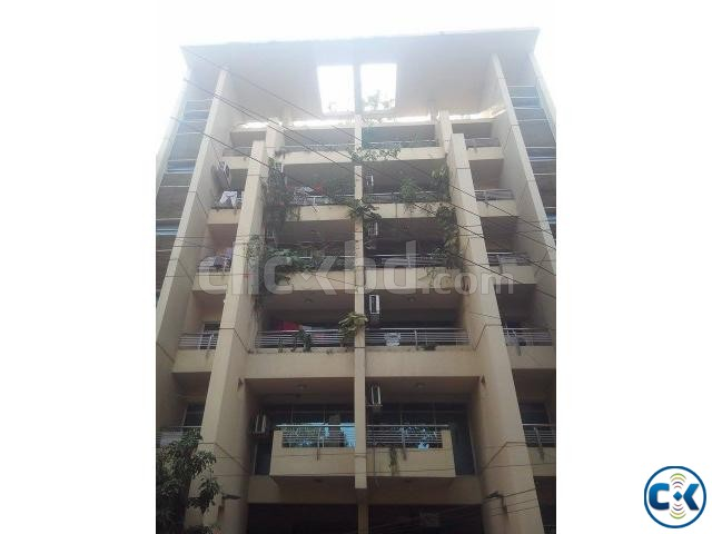 FLAT WANTED FOR SALE DHAKA CITY | ClickBD large image 0