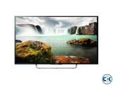 32'' W602D Sony Bravia LED TV