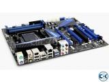 AMD 8370E 8-core MSI 990FXA GD80 16GB DDR3