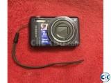 Samsung 16.2MP SMART Camera wifi nfc