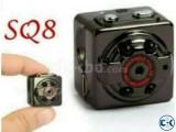 Spy SQ8 1080 Full HD Camera