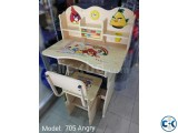 Brand New Baby Reading Table 705 Angry