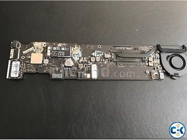 MacBook-Air-13-A1466-2015-Logic-Board-2-2-Ghz-i7-8Gb-661-02 | ClickBD