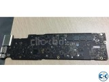 MacBook Air 13 A1466 1.6 8gb Logic Board 2015 Returned As Is