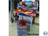 Brand New Baby Reading Table 706 Spider
