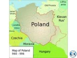 Work Permit Visa For Poland