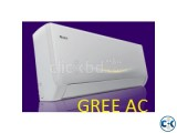 Air Conditioner Gree AC GS-18CT 1.5-Ton
