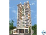 Package price Luxurious Almost ready flats at Bosundhora.