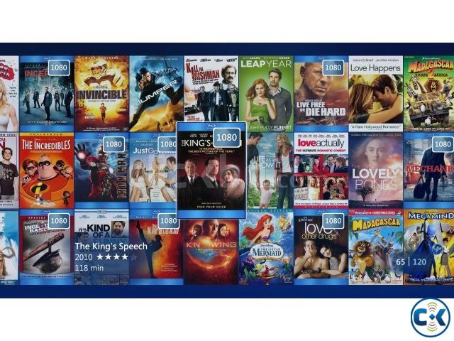 HD CLASSIC MOVIES ENGLISH AND HINDI 1200 MOVIES SOFT COPY | ClickBD large image 0