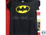 Batman t-shirt Ladies