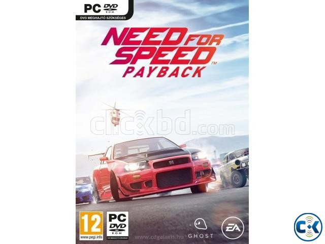 Need for Speed Payback Pc Game | ClickBD large image 0